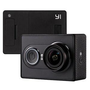 Xiaomi yi action cam 16mpx 69$ FERME