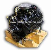 Mercruiser 350 Engine