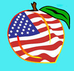 American_Peach