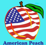 American Peach