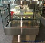 Ake- Ideal koelvitrine OPVE 99 Valora (Showroom)