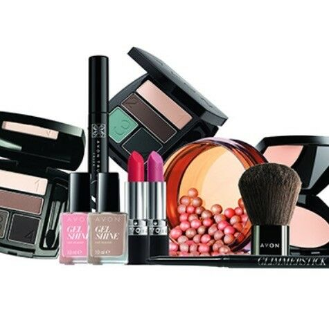 Avon-Shop and Earn money for Christmas 🎄