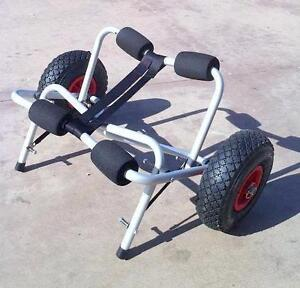 New Kayak Dolly/ Trolley / Carrier    $55.00 Surrey