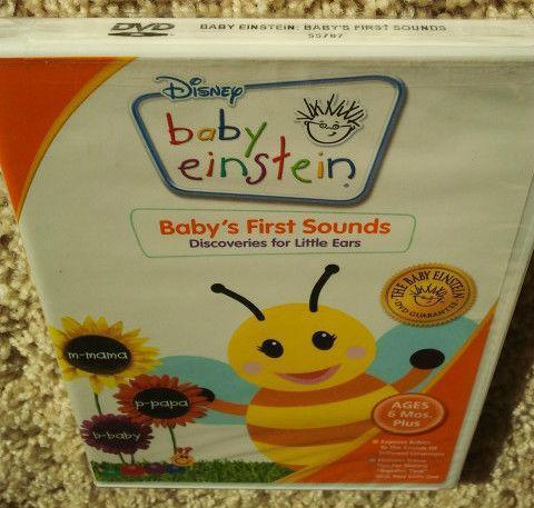 Niederlande Infos Pictures Of Baby Einstein First Sounds