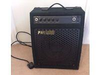 Fat Rat Beginners Bass Amp FR30B