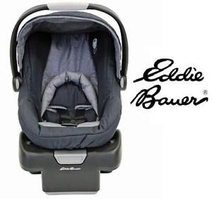 NEW EDDIE BAUER INFANT CAR SEAT 01331CNGB 225168239 BABY  Strollers, Car Seats  Travel