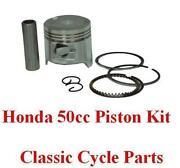Honda ZB50