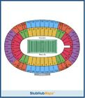 Cotton Bowl Sports Tickets
