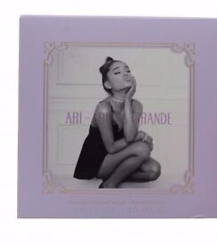 Ari by Ariana Grande Eau de Parfum 100ml Brand New In Box Sealed