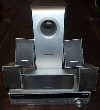 Panasonic Home Theater Audio System - Model No. SC-HT40 Wedgefield Port Hedland Area Preview