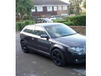 Audi a3 quick sale for a cheap price