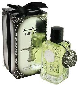 Dirham Eau de parfums for men NEW