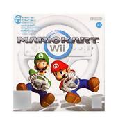 Wii Games Mario