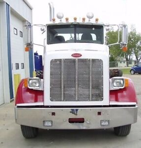2008 PETERBILT DAY CAB TRACTOR