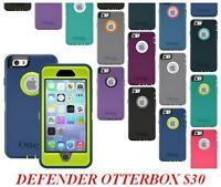IPHONE 6 / IPHONE 6 PLUS $30 DEFENDER AND COMMUTER OTTERBOX 25$