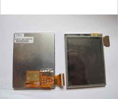 With touch screen Digitizer Display Panl TD035STEE1 for Fujitsu Loox N560 560 F8