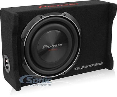 New Pioneer TS-SWX2502 1200W RMS 10