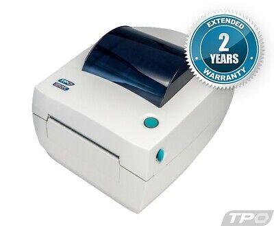 Zebra Label Printer - W Usb Port For Shipping Label -thermal Printer 4x6 Lp2844