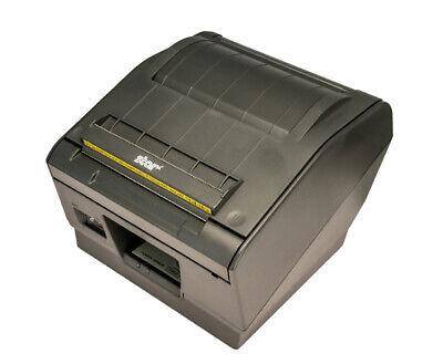 Star Micronics Tsp800 Pos Direct Thermal Receipt Printer Network New Open Box