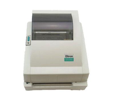 Zebra Eltron TLP 2742 Etikettendrucker Thermotransferdruck