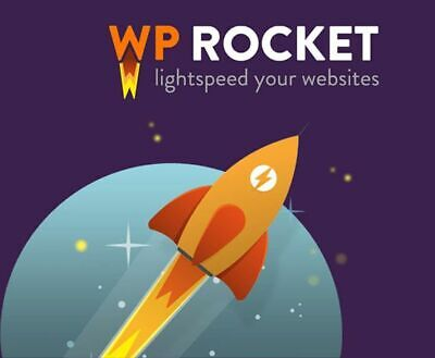 Wp Rocket Wordpress Cache Plugin Latest Version 3.7.0.1 Instant Delivery