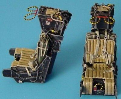 Aires 1/48 F14 MB Mk GRU 7A Ejection Seats AHM4143