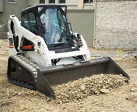 Interlake Skid Steer/Bobcat Services