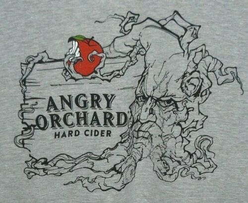 New Angry Orchard Hard Cider Men