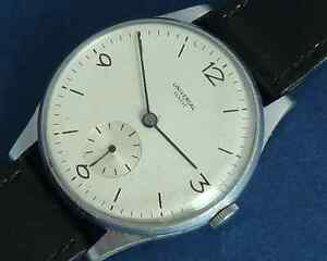 Looking for Universal Geneve watches
