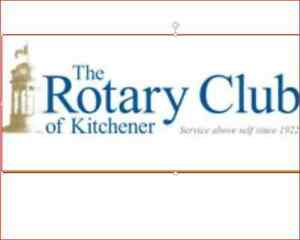 Rotary on-line auction Nov. 5-19, 2016 Kitchener / Waterloo Kitchener Area image 2