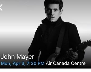 John Mayer: The Search For Everythig Tour