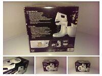 Silvercrest Handmix Set