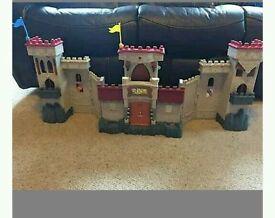 Imaginex castle