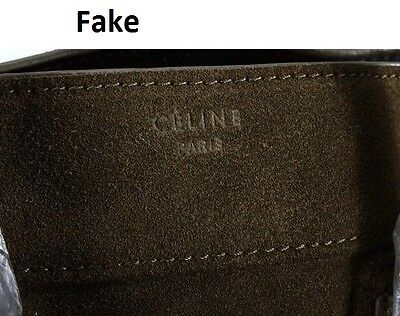 celine wallets - How To Spot Fake Celine Phantom Handbags | eBay