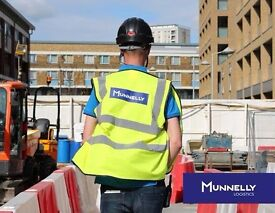 CSCS General Operatives and/or CSCS General Labourers, Immediate start, Newport