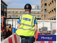 Labourer / Elephant and Castle / South London / SE1 / £7.50 per hour / Immediate Start