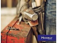 Handyman* x 2 / East London / Immediate Start / On-going contract
