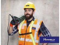 Handyman/Vauxhall/South East London/£10-£11ph/Immediate Start/on-going contract