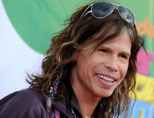 "Steven Tyler Ticket Sept.13 Fantastic Seats ""Close to Stage"""