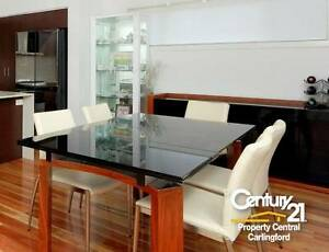 8 seater dining table / chair, Buffet table, Display unit Ryde Ryde Area Preview