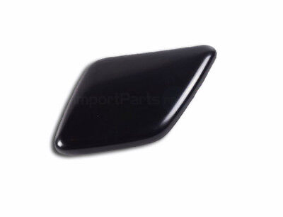 Genuine Volvo Headlight Washer Cover Left - Primer 39875253 ()