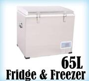 Camping Fridge Freezer