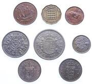 1967 Coin Set