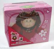 Cabbage Patch Ornament