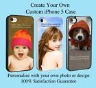 Custom Photo iPhone Case
