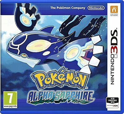 Pokémon Alpha Sapphire | Nintendo 3DS 2DS New