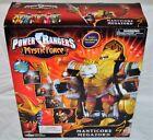 Power Rangers Robot Toys