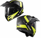 LS2 Motorcycle Modular, Flip Up Motorcycle Helmets