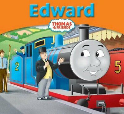 Edward (Thomas Story Library) by Awdry, Rev. Wilbert Vere Paperback Book The