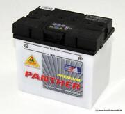 Batterie 12V 30AH